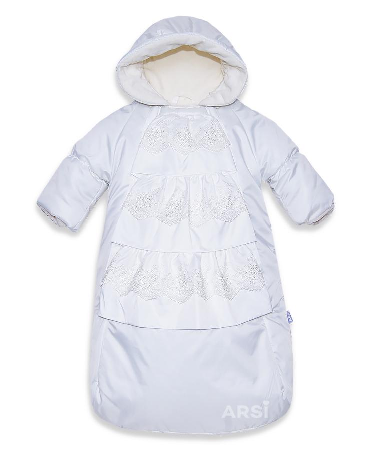 Конверт комбинезон для новорожденных АРСИ фото 1