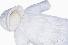 Конверт комбинезон для новорожденных фото 5
