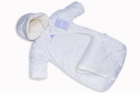 Конверт комбинезон для новорожденных фото 2