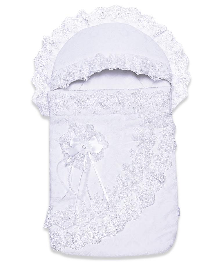 Комплект для новорожденного на выписку летом