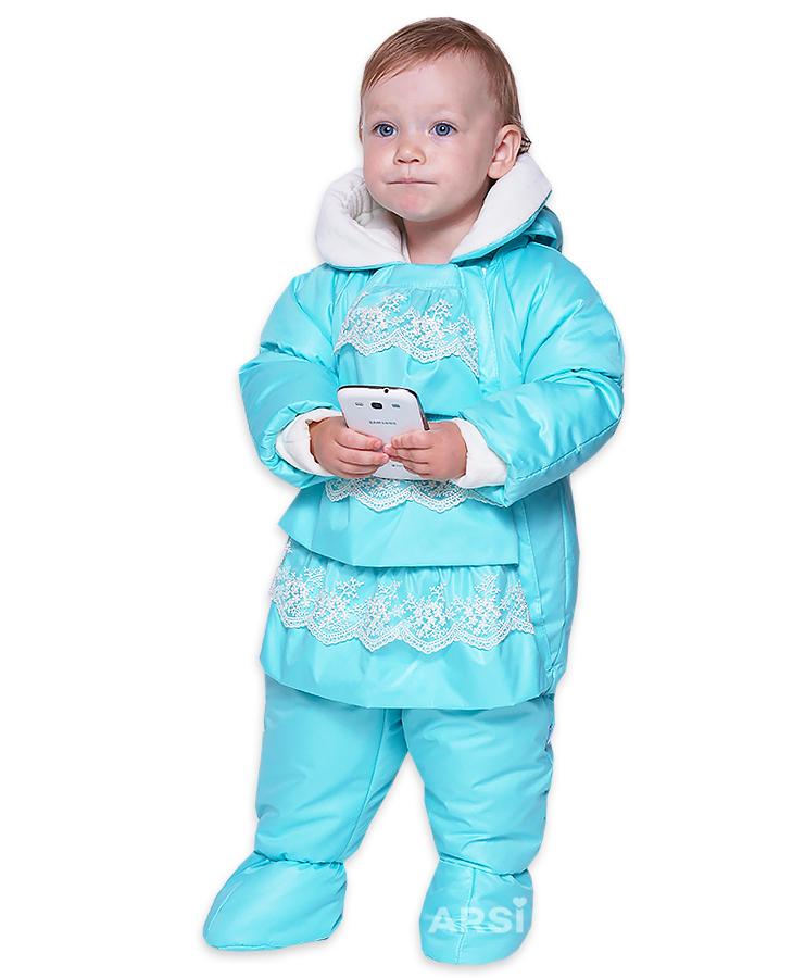 Детская одежда для новорожденных ARSI