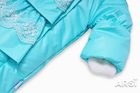 Комбинезон мешок для новорожденных АРСИ фото 2