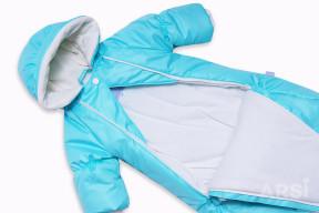 Комбинезон мешок для новорожденных АРСИ фото 6