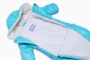 Комбинезон мешок для новорожденных АРСИ фото 7
