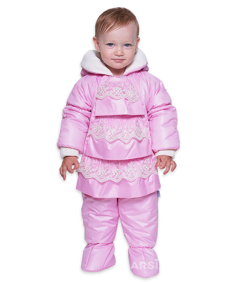 Одежда для новорожденных девочек ARSI