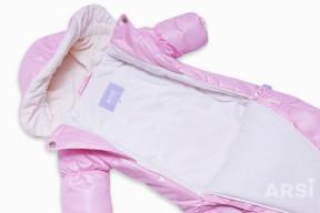 Комбинезон слип для новорожденных АРСИ фото 2