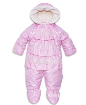 Одежда для новорожденных девочек от АРСИ