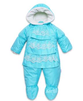 Детская одежда для новорожденных от АРСИ