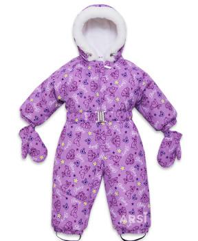 Детские зимние комбинезоны оптом склад в новосибирке