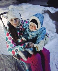 Отзыв комбинезон АРСИ зима фото 2