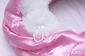 Комплект-на-выписку-АРСИ-Любимчик-розовый-ARSI-фото-2