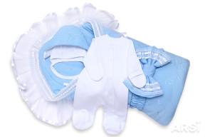 Комплект-на-выписку-АРСИ-Подснежник-голубой-ARSI-фото-3