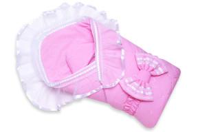Комплект-на-выписку-АРСИ-Подснежник-розовый-ARSI-фото-2