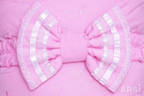 Комплект-на-выписку-АРСИ-Подснежник-розовый-ARSI-фото-4