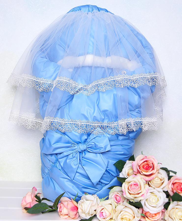 Одеяло-на-выписку-Флоренция-голубое-фото-11