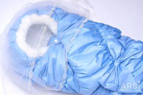 Одеяло-на-выписку-Флоренция-голубой-фото-2