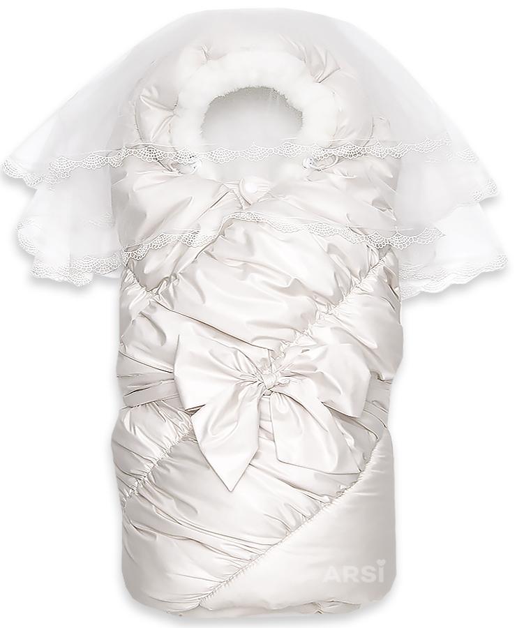 Одеяло-на-выписку-Флоренция-молочный-фото-1в