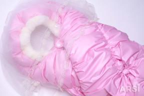 Одеяло-на-выписку-Флоренция-розовый-фото-2