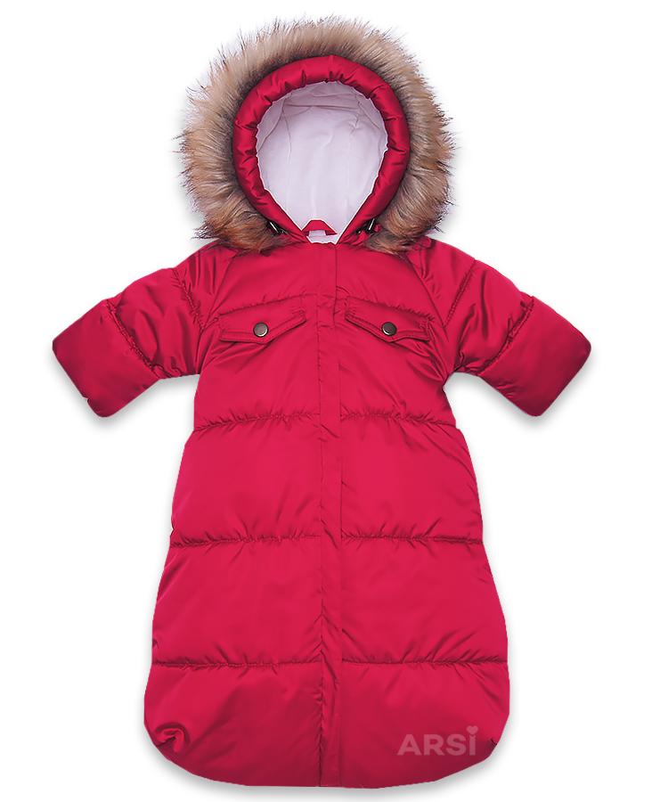 Комбинезон-мешок-Аляска-красный-фото-1в