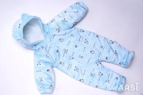 Комбинезон-Мишка-АРСИ-голубой-ARSI-фото-2