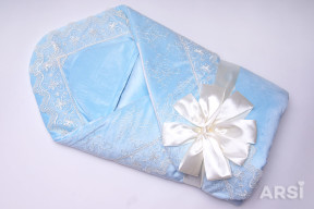 Комплект-на-выписку-Венеция-АРСИ-голубой-ARSI-фото-5