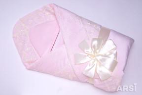 Комплект-на-выписку-Венеция-АРСИ-розовый-ARSI-фото-2