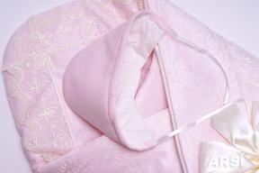 Комплект-на-выписку-Венеция-АРСИ-розовый-ARSI-фото-3