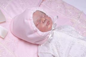 Комплект-на-выписку-Венеция-АРСИ-розовый-ARSI-фото-5