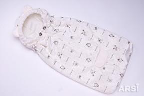 Конверт-кокон-Мишка-молочный-АРСИ-ARSI-фото-2