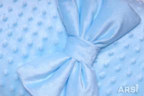 Одеяло-на-выписку-Зая-ARSI-голубой-АРСИ-фото-3