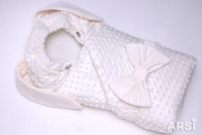 Одеяло-на-выписку-Зая-ARSI-молочный-АРСИ-фото-7