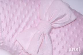 Одеяло-на-выписку-Зая-ARSI-розовый-АРСИ-фото-4