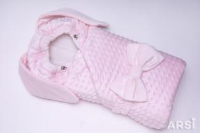 Одеяло-на-выписку-Зая-ARSI-розовый-АРСИ-фото-5