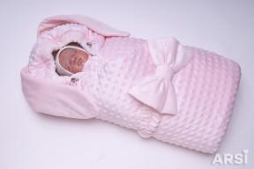 Одеяло-на-выписку-Зая-ARSI-розовый-АРСИ-фото-7