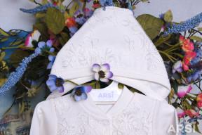 Трикотажный-комбинезон-для-новорожденного-Венеция-АРСИ-фото-4
