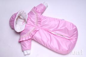 Комбинезон-мешок-Леди-АРСИ-розовый-ARSI-фото-4