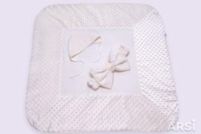 Комплект-на-выписку-Баттерфляй-АРСИ-молочный-ARSI-фото-2