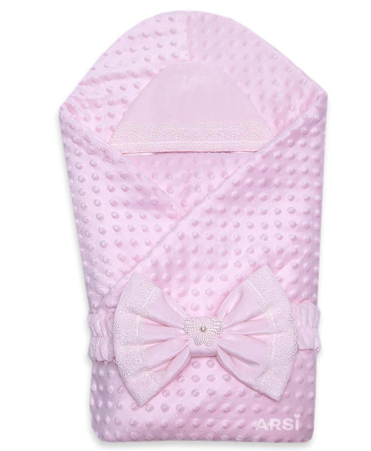 Комплект-на-выписку-Баттерфляй-АРСИ-розовый-ARSI-фото-1
