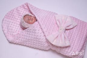 Комплект-на-выписку-Баттерфляй-АРСИ-розовый-ARSI-фото-3
