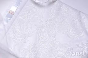 Конверт-на-выписку-Бриллиант-АРСИ-молочный-ARSI-фото-4