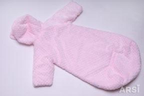 Комбинезон-мешок-Котенок-АРСИ-розовый-фото-4