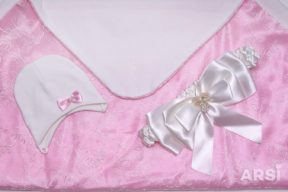 Комплект-на-выписку-Мадлен-АРСИ-розовый-фото-3