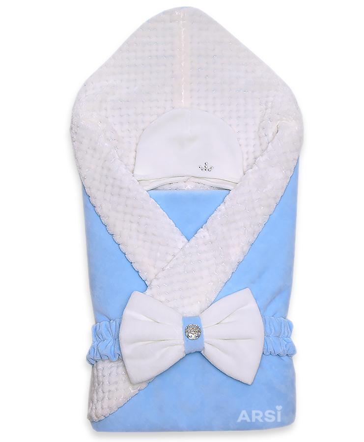 Комплект-на-выписку-Персона-АРСИ-голубой-фото-1