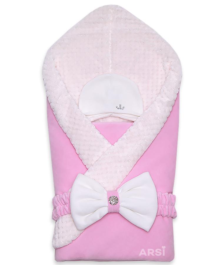 Комплект-на-выписку-Персона-АРСИ-розовый-фото-1