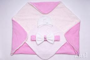 Комплект-на-выписку-Персона-АРСИ-розовый-фото-2