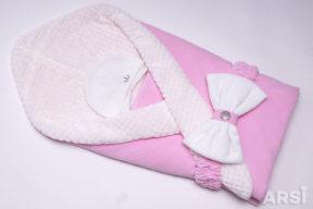 Комплект-на-выписку-Персона-АРСИ-розовый-фото-3