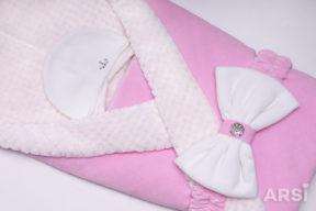 Комплект-на-выписку-Персона-АРСИ-розовый-фото-5