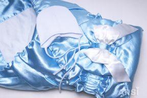 Комплект-на-выписку-Византия-АРСИ-голубой-фото-2