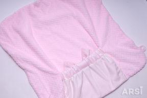 Конверт-трансформер-Каприз-АРСИ-розовый-фото-5