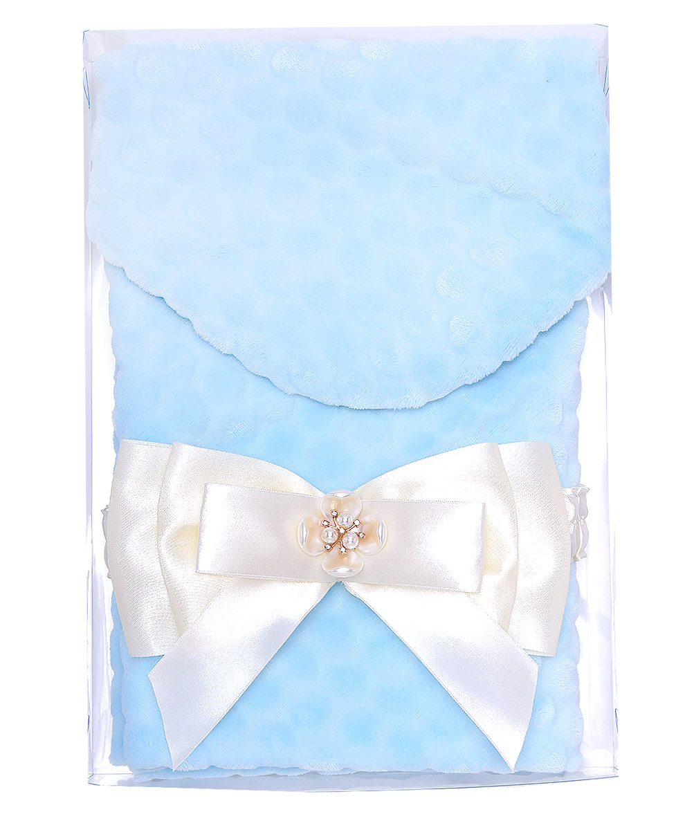Плед-Рафаэлло-голубой-фото-5-990-1200